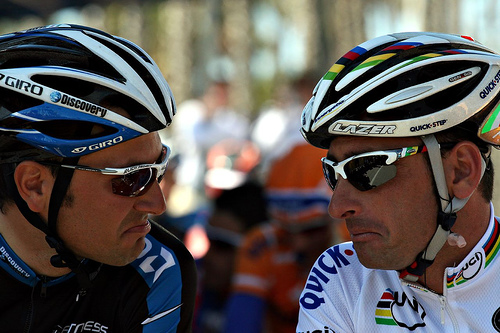 Basso and Bettini